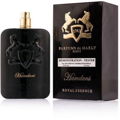 Parfums de Marly из Дьюти Фри