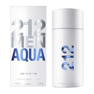 Carolina Herrera 212 Men Aqua 100ml (Туалетная вода)