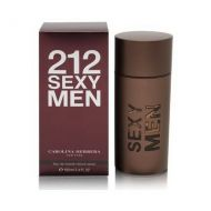 Carolina Herrera 212 Sexy Men 100ml (Туалетная вода)