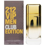 Carolina Herrera 212 VIP Men Club Edition 100ml (Туалетная вода)