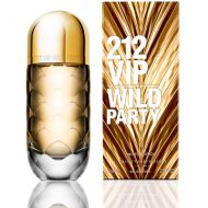 Carolina Herrera 212 VIP Wild Party Limited Edition 80ml (Туалетная вода)