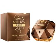 Paco Rabanne Lady Million Prive 80ml (Парфюмерная вода)