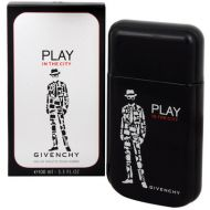Givenchy Play in the City for Him 100ml (Туалетная вода)