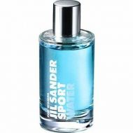 Jil Sander Sport Water Woman 100ml (Туалетная вода)