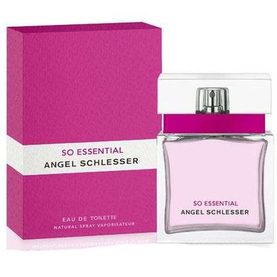 Angel Schlesser So Essential 100ml (Туалетная вода)