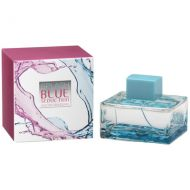 Antonio Banderas Splash Blue Seduction for Women 100ml (Туалетная вода)