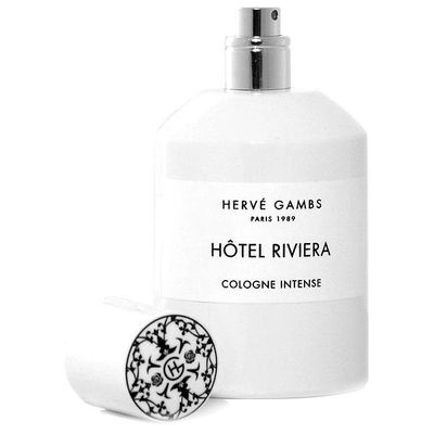 Herve Gambs Hotel Riviera 100ml TESTER (Оригинал) Парфюмерная вода