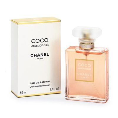 CHANEL Coco Mademoiselle 100ml (Парфюмерная вода)