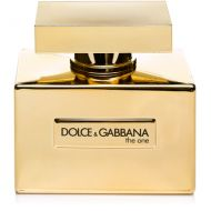 Dolce & Gabbana The One Gold Limited Edition 75ml (Парфюмерная вода)