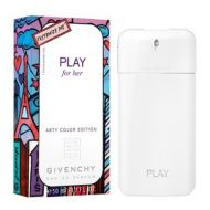 Givenchy Play for Her Arty Color Edition 75ml (Парфюмерная вода)