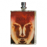 The Beautiful Mind Series Intelligence & Fantasy 100ml TESTER (Оригинал) Парфюмерная вода