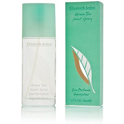 Elizabeth Arden Green Tea Scent Spray 50ml (Парфюмерная вода)