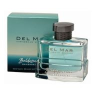 Baldessarini Del Mar Caribbean 90ml (Туалетная вода)