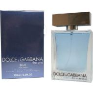 Dolce & Gabbana The One Blue For Man 100ml (Туалетная вода)