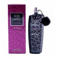 Naomi Campbell Cat deluxe At night 75 ml (Туалетная вода)