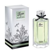 Gucci «Flora by Gucci Garden Collection: Gracious Tuberose» 100ml (Туалетная вода)