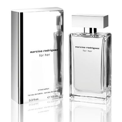Narciso Rodriguez Essence 100ml (Парфюмерная вода)