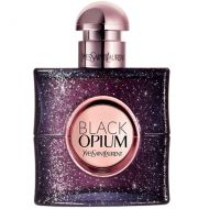 Yves Saint Laurent Black Opium Nuit Blanche 90ml TESTER (Оригинал) Парфюмерная вода