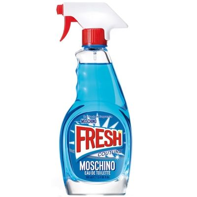 Moschino Fresh Couture 100ml TESTER (Оригинал) Туалетная вода