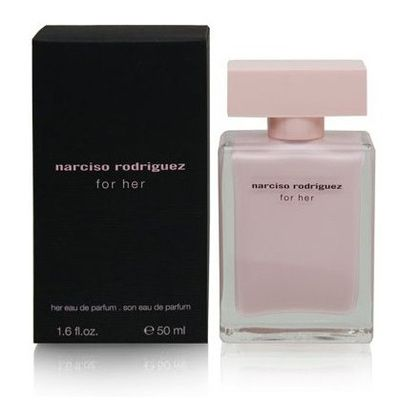 Narciso Rodriguez For Her Eau de Parfum 100ml (Парфюмерная вода)