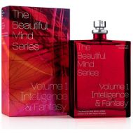 Escentric Molecules The Beautiful Mind Series Volume 1 Intelligence & Fantasy 100ml (Туалетная вода)