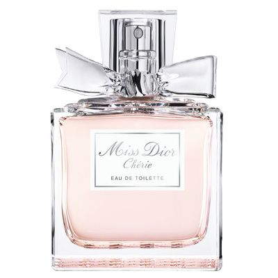 Christian Dior Miss Dior Cherie 100ml (Туалетная вода)