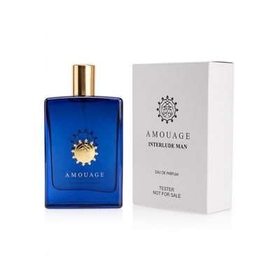 Amouage Interlude Man 100ml TESTER (Оригинал) Одеколон