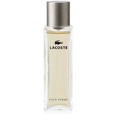 Lacoste Pour Femme 90ml TESTER (Оригинал) Парфюмерная вода