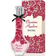 Christina Aguilera Red Sin 100ml (Парфюмерная вода)
