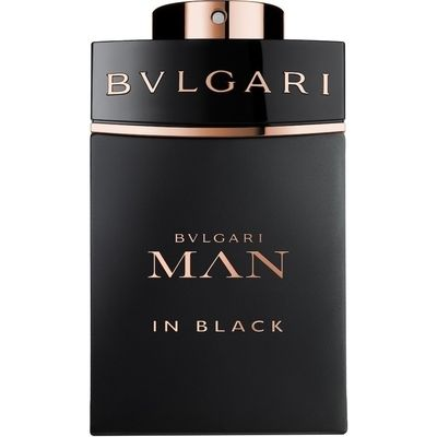 BVLGARI MAN IN BLACK POUR HOMME 100ml TESTER (Оригинал) Парфюмерная вода
