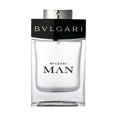 BVLGARI MAN POUR HOMME 100ml TESTER (Оригинал) Парфюмерная вода